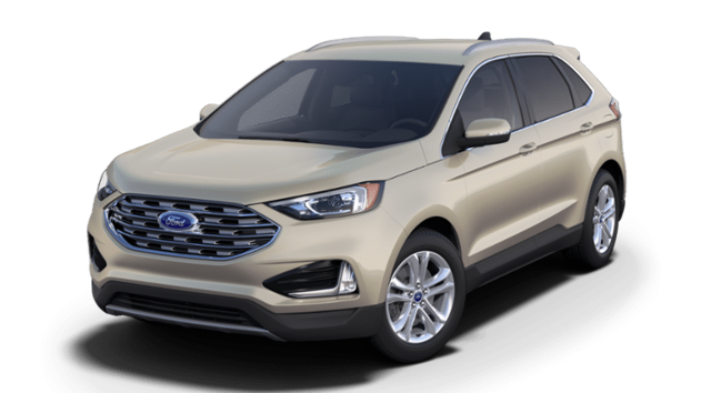 new 2020 Ford Edge SEL Crossover for sale in yonkers